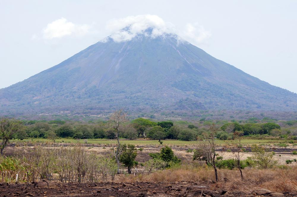 Nicaragua-For-You-Concepcion-Volcano
