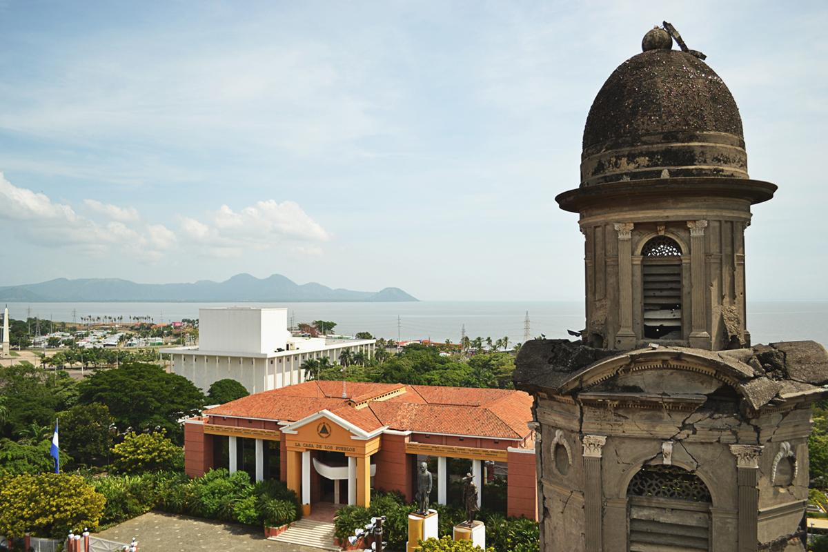 Nicaragua For You - Managua