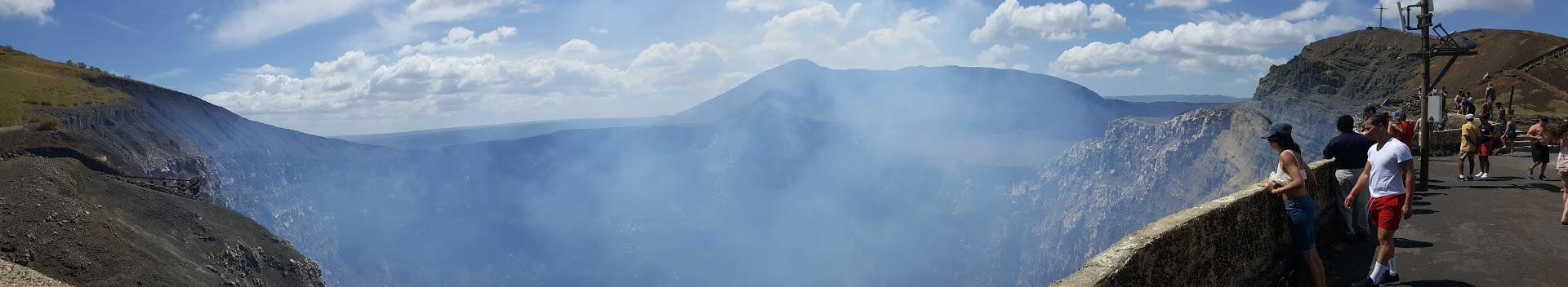 Nicaragua-For-You-Masaya-Volcano