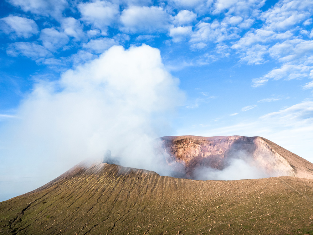 Nicaragua-For-You-Telica-Volcano