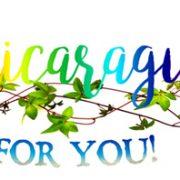 Nicaragua For You Logo