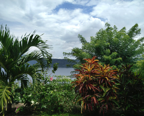 nicaragua for you holiday home rental beautiful view